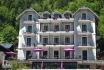 Séjour Wellness en montagne-Hôtel 4* National Resort & Spa à Champéry (VS) 5