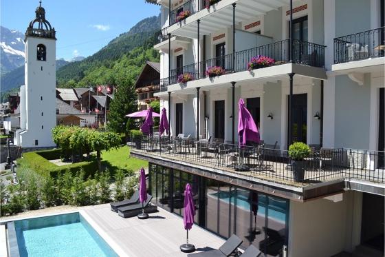 Séjour Wellness en montagne - Hôtel 4* National Resort & Spa à Champéry (VS) 3 [article_picture_small]