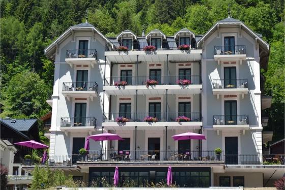 Séjour Wellness en montagne - Hôtel 4* National Resort & Spa à Champéry (VS) 4 [article_picture_small]