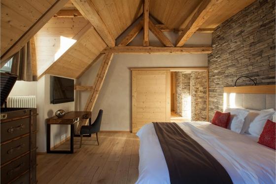 Séjour Wellness en montagne - Hôtel 4* National Resort & Spa à Champéry (VS) 9 [article_picture_small]