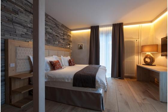 Séjour Wellness en montagne - Hôtel 4* National Resort & Spa à Champéry (VS) 11 [article_picture_small]