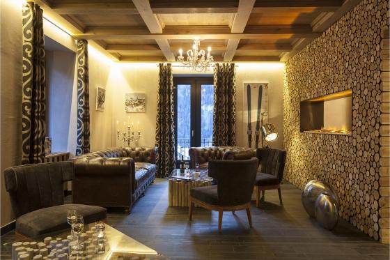 Séjour Wellness en montagne - Hôtel 4* National Resort & Spa à Champéry (VS) 12 [article_picture_small]