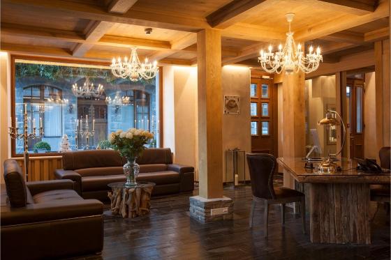 Séjour Wellness en montagne - Hôtel 4* National Resort & Spa à Champéry (VS) 13 [article_picture_small]