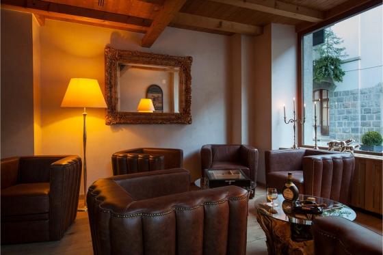 Séjour Wellness en montagne - Hôtel 4* National Resort & Spa à Champéry (VS) 15 [article_picture_small]