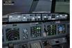 Rundflug im Simulator-90 min Airbus 380 Cockpit in Zürich 4
