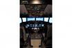 Rundflug im Simulator-90 min Airbus 380 Cockpit in Zürich 6