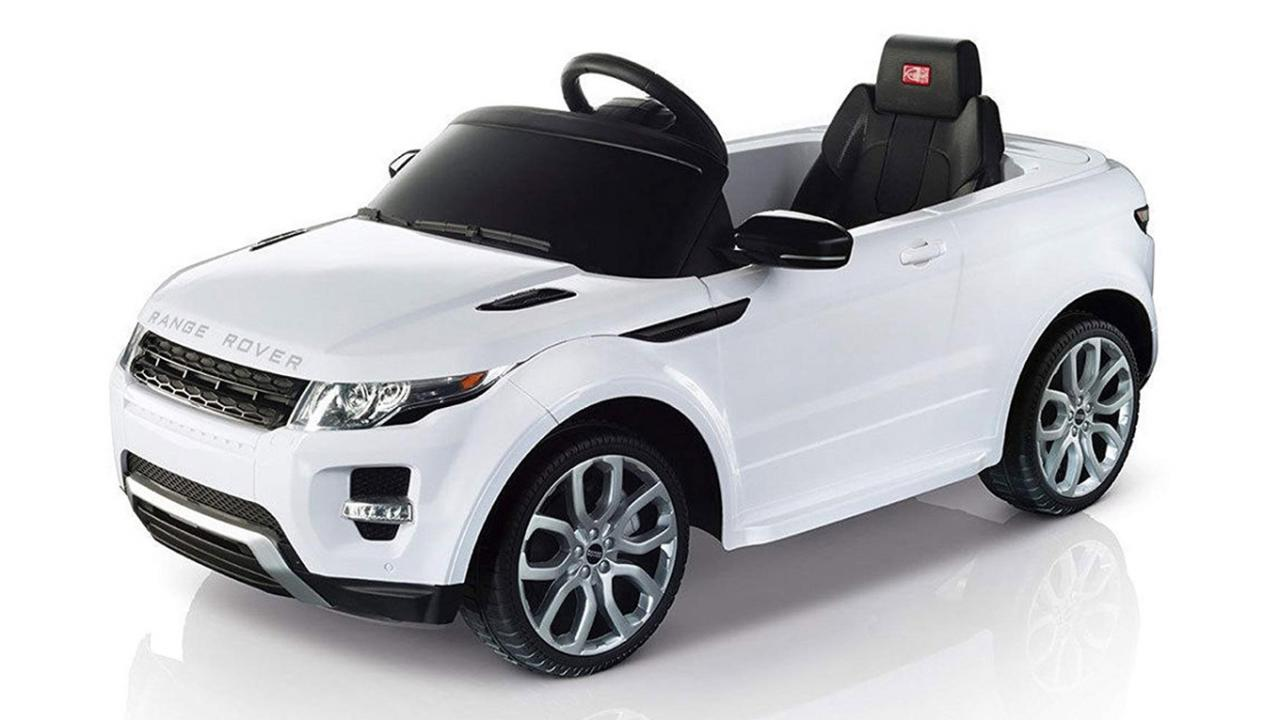 range rover evoque 12v. Black Bedroom Furniture Sets. Home Design Ideas