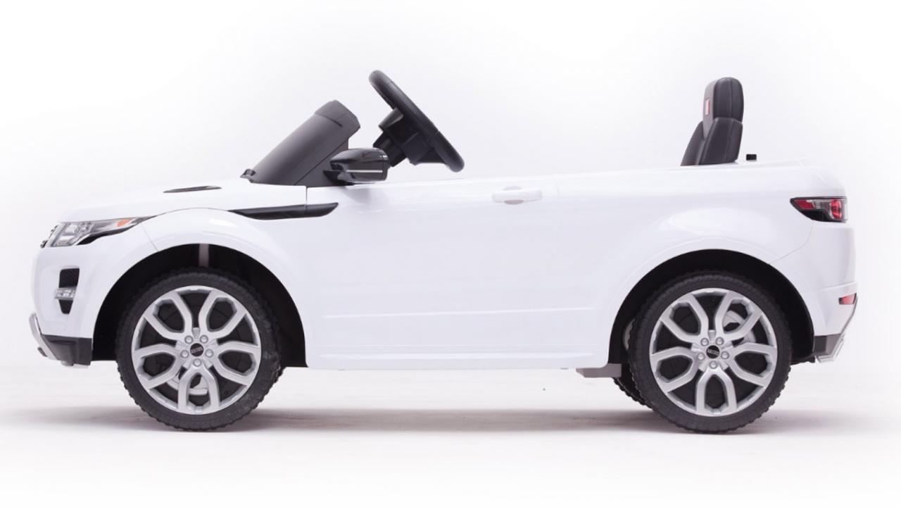 range rover evoque 12v. Black Bedroom Furniture Sets. Home Design Ideas