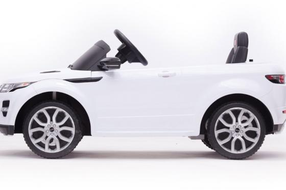 Range Rover Evoque 12V   - Voiture électrique 5
