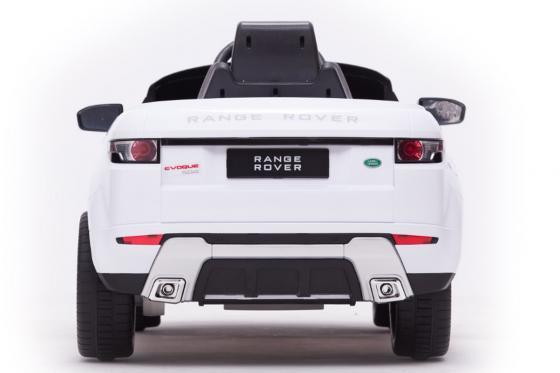 Range Rover Evoque 12V   - Voiture électrique 6