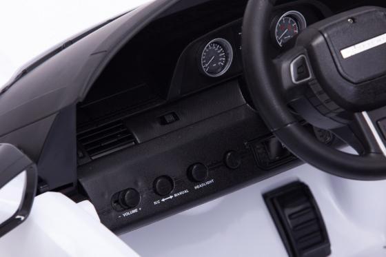 Range Rover Evoque 12V   - Voiture électrique 9