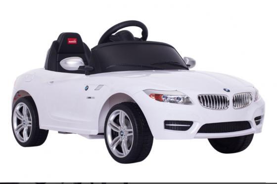 BMW Z4   - Elektroauto 1