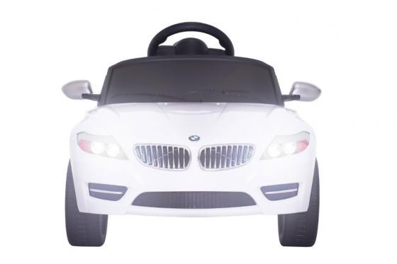BMW Z4   - Elektroauto 2