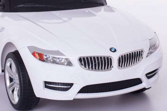 BMW Z4   - Elektroauto 4
