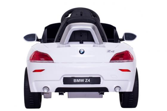 BMW Z4   - Elektroauto 5