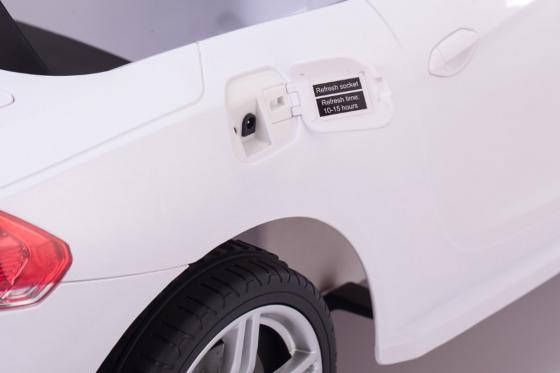 BMW Z4   - Elektroauto 6