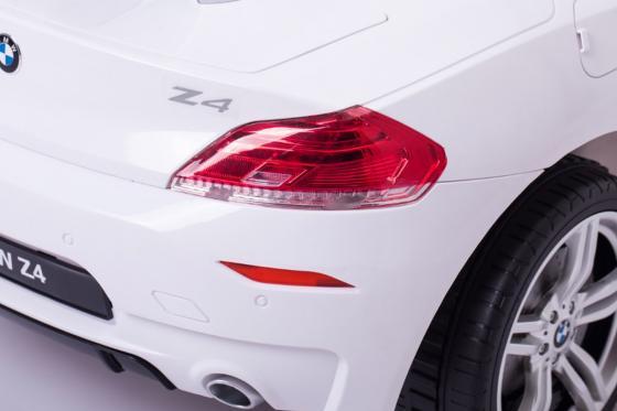 BMW Z4   - Elektroauto 7