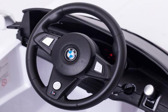 BMW Z4   - Elektroauto 10