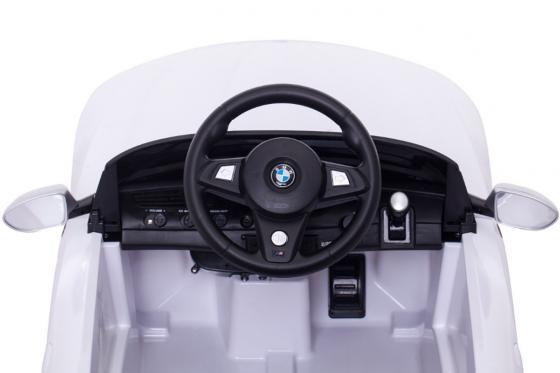 BMW Z4   - Elektroauto 13