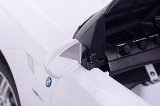 BMW Z4   - Elektroauto 14