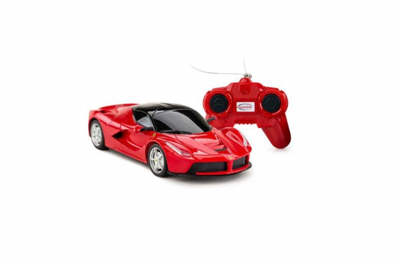 Ferrari LaFerrari   - 1:24