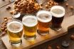 Dégustation de bières & visite-Brasserie de la Concorde (VD) - Avec apéritif et pack cadeau - Pour 2 personnes 5