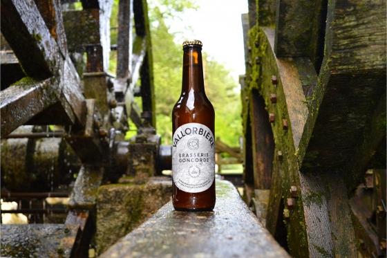 Dégustation de bières & visite - Brasserie de la Concorde (VD) - Avec apéritif et pack cadeau - Pour 2 personnes  [article_picture_small]