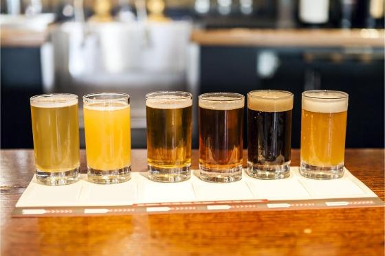 Dégustation de bières & visite - Brasserie de la Concorde (VD) - Avec apéritif et pack cadeau - Pour 2 personnes 5 [article_picture_small]