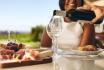 Dégustation de vin pour deux-Cave de l'Orlaya (VS) avec visite, apéro et bouteille offerte 1