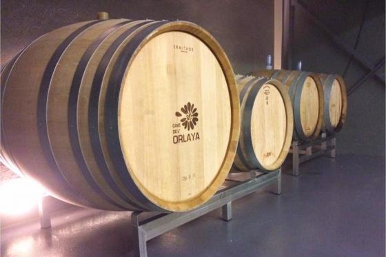 Dégustation de vin pour deux - Cave de l'Orlaya (VS) avec visite, apéro et bouteille offerte 6 [article_picture_small]