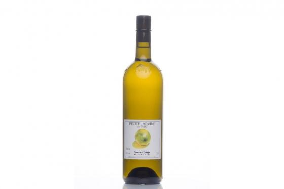 Dégustation de vin pour deux - Cave de l'Orlaya (VS) avec visite, apéro et bouteille offerte 8 [article_picture_small]