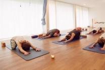 Yoga 3er Abo - 1 Person in Luzern