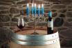 Dégustation de vin pour deux-Cave des sans Terre (VS) avec apéritif et 2 bouteilles offertes 1
