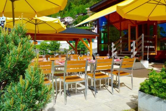 Wellnessaufenthalt in Leysin - 1 Übernachtung für 2 inkl. Dinner, Frühstück und Zutritt zum Spa 8 [article_picture_small]