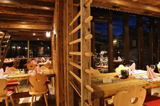 Wellnessaufenthalt in Leysin - 1 Übernachtung für 2 inkl. Dinner, Frühstück und Zutritt zum Spa 11 [article_picture_small]