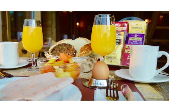 Wellnessaufenthalt in Leysin - 1 Übernachtung für 2 inkl. Dinner, Frühstück und Zutritt zum Spa 13 [article_picture_small]