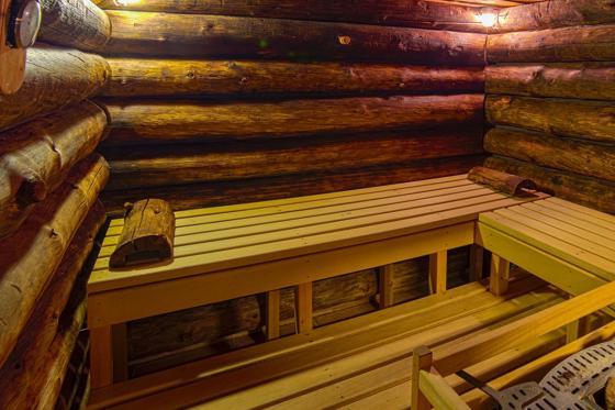 Day Spa à Leysin - avec charbonnade pour 2 personnes 1 [article_picture_small]