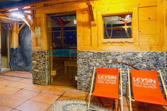 Day Spa à Leysin - avec charbonnade pour 2 personnes 3 [article_picture_small]
