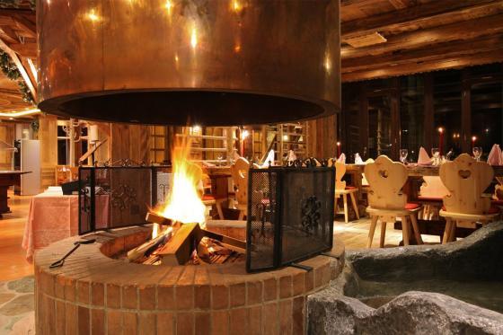 Day Spa à Leysin - avec charbonnade pour 2 personnes durant le repas de midi 6 [article_picture_small]