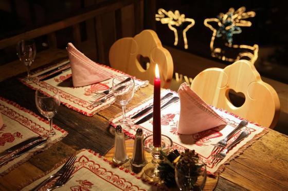 Day Spa à Leysin - avec charbonnade pour 2 personnes durant le repas de midi 7 [article_picture_small]