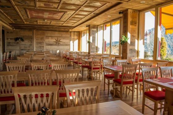 Erholsamer Aufenthalt in Leysin - 1 Nacht für 2 Personen, inkl. Mahlzeit und Frühstück 2 [article_picture_small]