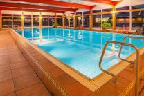 Day Spa in Leysin - 3-Gänge-Menü für 2 Personen