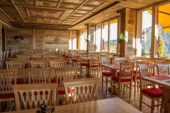 Erholsamer Aufenthalt in Leysin - 1 Nacht für 2 Erwachsene und 1 Kind, inkl. Abendessen und Frühstück 2 [article_picture_small]