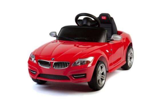 BMW Z4 - Elektroauto