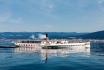 Carte journalière les 3 lacs-Valable sur les lacs de Neuchâtel et Morat - 2 personnes 2