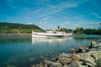 Carte journalière les 3 lacs - Valable sur les lacs de Neuchâtel et Morat - 2 personnes