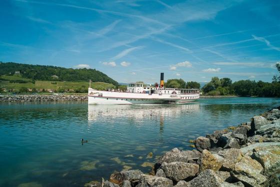 Carte journalière les 3 lacs - Valable sur les lacs de Neuchâtel et Morat - 2 personnes  [article_picture_small]