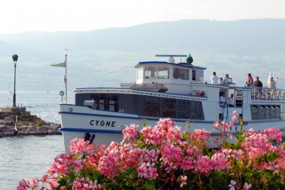 Carte journalière les 3 lacs - Valable sur les lacs de Neuchâtel et Morat - 2 personnes 2 [article_picture_small]