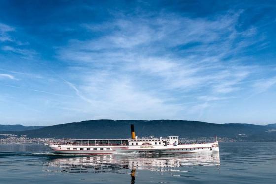 Carte journalière les 3 lacs - Valable sur les lacs de Neuchâtel et Morat - 2 personnes 4 [article_picture_small]