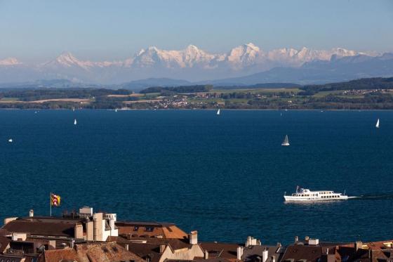 Carte journalière les 3 lacs - Valable sur les lacs de Neuchâtel et Morat - 2 personnes 5 [article_picture_small]